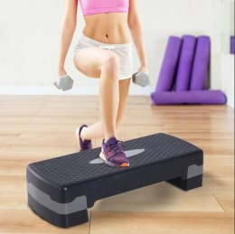 stepper do aerobiku fitnessu regulowany