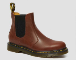 Glany Martens 2976 bordowe r.38